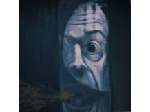 Brexit, Nigel Farage, Bryan Harford, Acrylic paintings, Portrait paintings